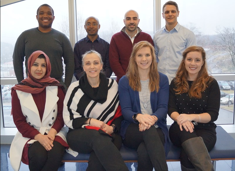Clinical amd Translational Science PhD Students