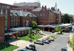 Photo of the Department of Veterans Affairs
