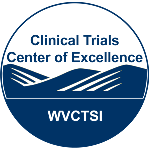 Clinical Trials Center of Excellence Logo